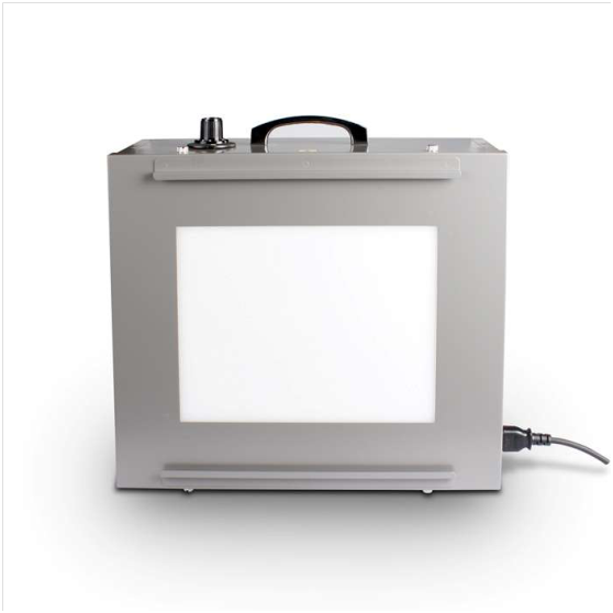 international standard color viewer light box