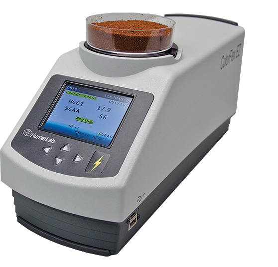 ColorFlex EZ Coffee Spectrophotometer