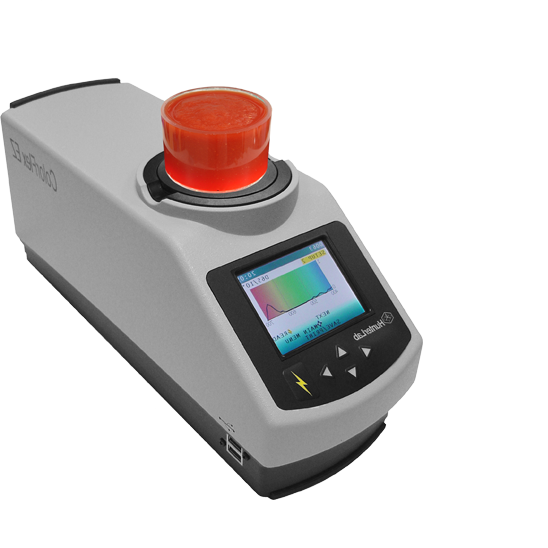 ColorFlex EZ Tomato Spectrophotometer